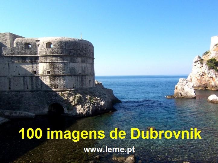 100 imagens de Dubrovnik