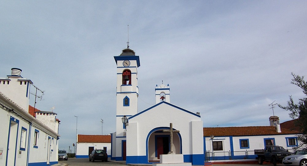 Alcácer do Sal - Santa Susana