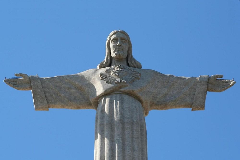 Almada - Santuário Nacional de Cristo Rei
