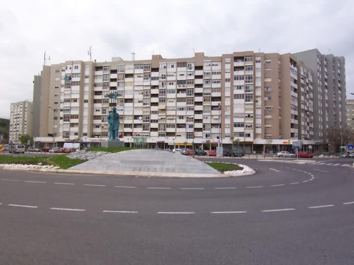 Alfornelos City