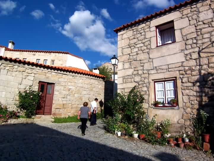 Meda Portugal  city photo : Imagens do Município de Mêda Aldeia de Marialva