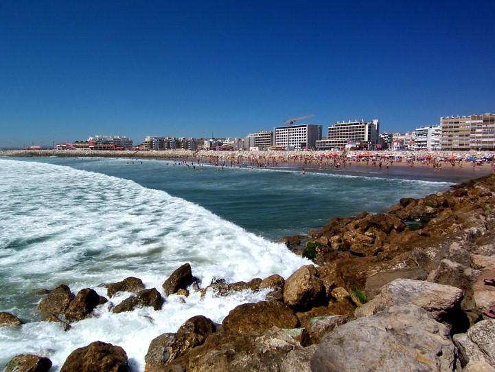 5d864e4d9f O Leme - Imagens de Praias - Península de Setúbal - Costa da Caparica