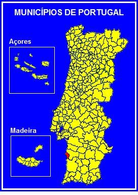 O Leme Imagens De Portugal Sines